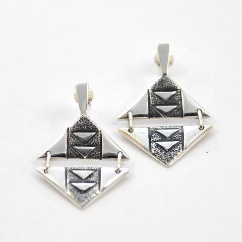 Lei Hala Earrings