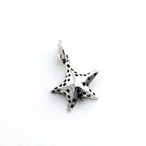 Starfish Mini Charm