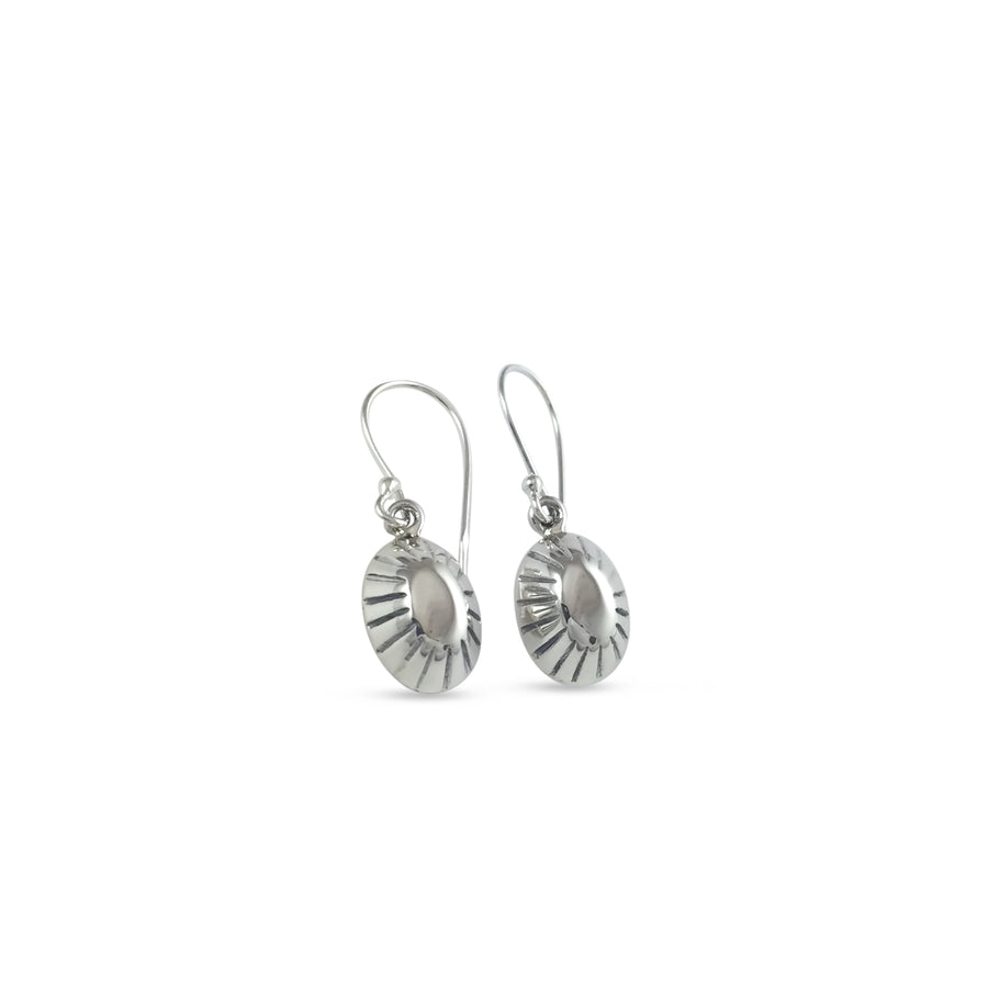 Opihi Earrings