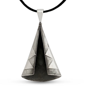 ʻAhu'ula Statement Pendant