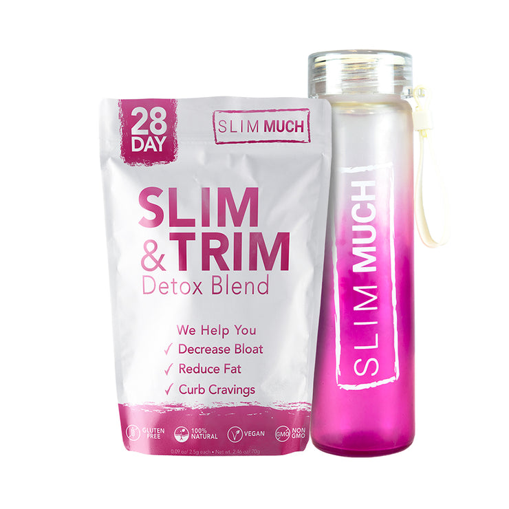 Slim and Hydrate Combo