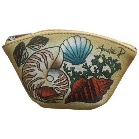 Shells Coin Purse