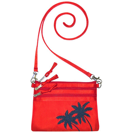 Sunset Palms Bag