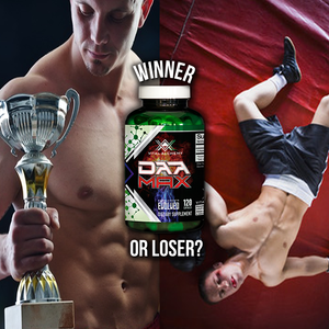 DAA Max - Solid Booster or just plain loser? Evidence Based Review