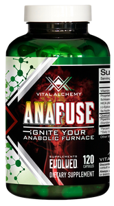 Anafuse by Vital Alchemy
