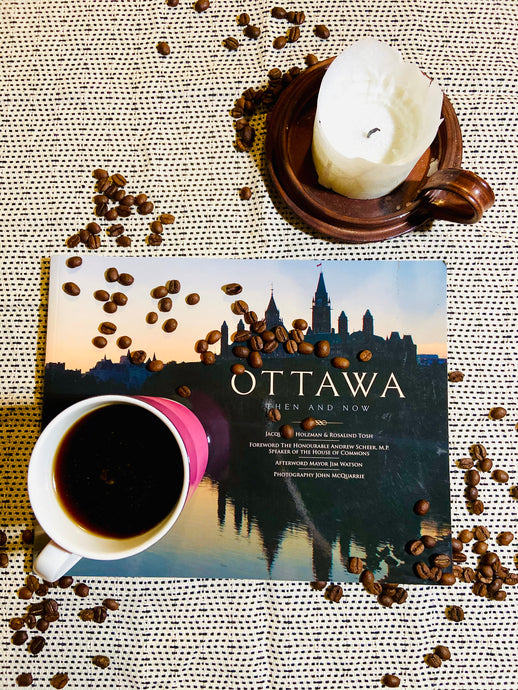 Coffee Roasters in Ottawa and the Valley