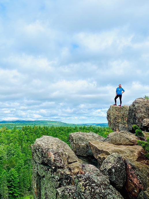Brews & Views: Calabogie Brewery & Eagles Nest
