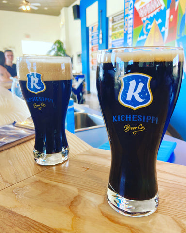 Kichesippi Brewing Co Bells Corners Brewery