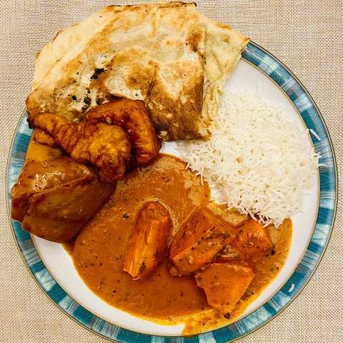 Karara Indian Takeout, Quality local Indian food in Ottawa west, Westboro restaurants offering takeout, where to order dinner in Ottawa, where to eat in Westboro