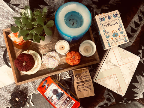 Hygge Cozy Ottawa Products Shop local Ottawa Ontario, How to make your home more hygge, Canadians living like the Danes
