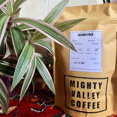 Mighty Valley Coffee, Ottawa Valley