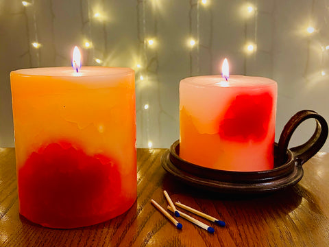 Maple Candle, Canadian Made Candle, Cozy Candle photo - Doozy