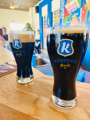 Kichesippi brewing co