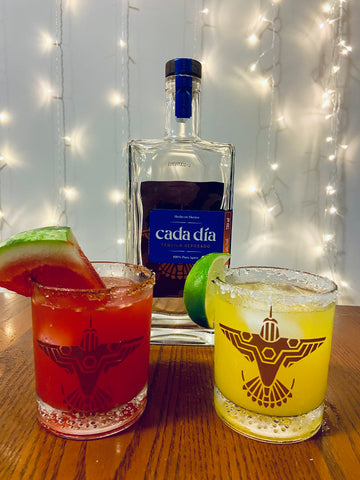 Ottawa cocktail kits, meal kits for a date night in Ottawa, summer date ideas in Ottawa Ontario, what to do this summer in Ottawa, Bar from Afar, Cadadia tequila, Top Shelf distillers,