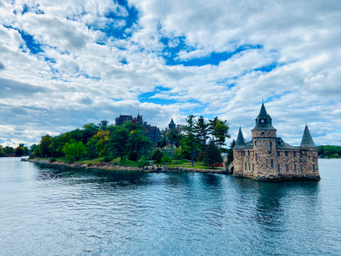 Boldt Castle in 1000 islands Gananoque Ontario, historic castles in Ontario, are there castles in Ontario, tragic story of George Boldt & Boldt castle, Gananoque museums, top museums in Ontario, Ontario's best museums, where to travel in Ontario Canada, City Cruises Gananoque on the St Lawrence River, Lost ships of the 1000 islands boat tour in Gananoque Ontario, top views in 1000 islands, how to see Boldt Castle on the St Lawrence River in 1000 islands, top views of the 1000 islands Gananoque, most beautiful places to visit in Ontario, modern castle Ontario, Boldt castle new york state in 1000 islands, must do attractions thousand islands Ontario, where to stay in Ontario,