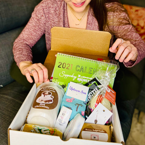 Rekindled Ottawa Local Subscription Box, Ottawa Coupon Code for Local Products in the capital