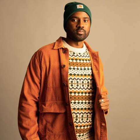 Stomping Ground, Men's Boutique men's clothing in Ottawa, Black owned Canadian business