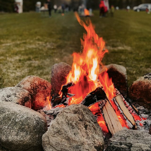 Summer campfire experience at Saunders fire, summer and fall activities to do in Ottawa, what to do as an Ottawa local, must do events before summer ends in Ottawa, the best of Ottawa, top things to do this month in Ottawa, Ottawa Ontario guide