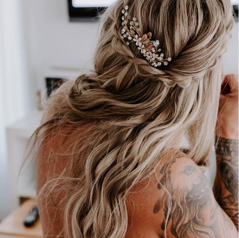 Kira of Parla hair, talented hair stylists for your Ottawa wedding, Ottawa wedding hair stylists, bridal hair styles, book a bridal hair specialist Ottawa Ontario, wedding hair, best Ottawa hair stylist, wedding up do Ottawa