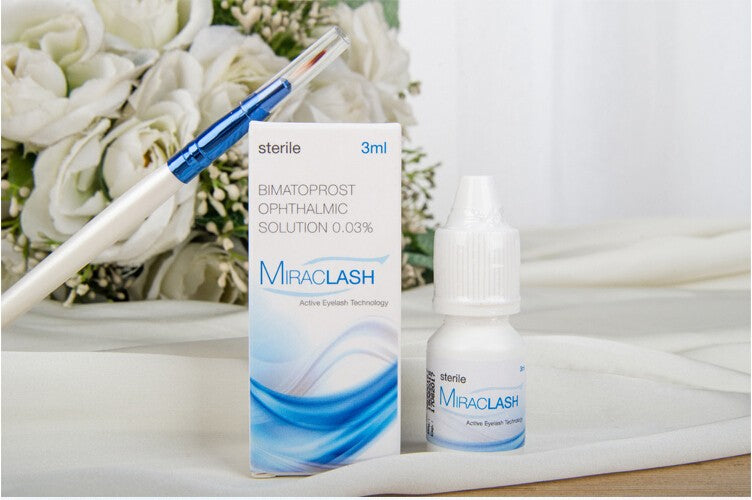 Miraclash Serum (4) 3 ML Bottles