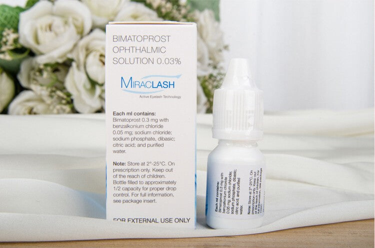 Miraclash Serum (1) 3 ML