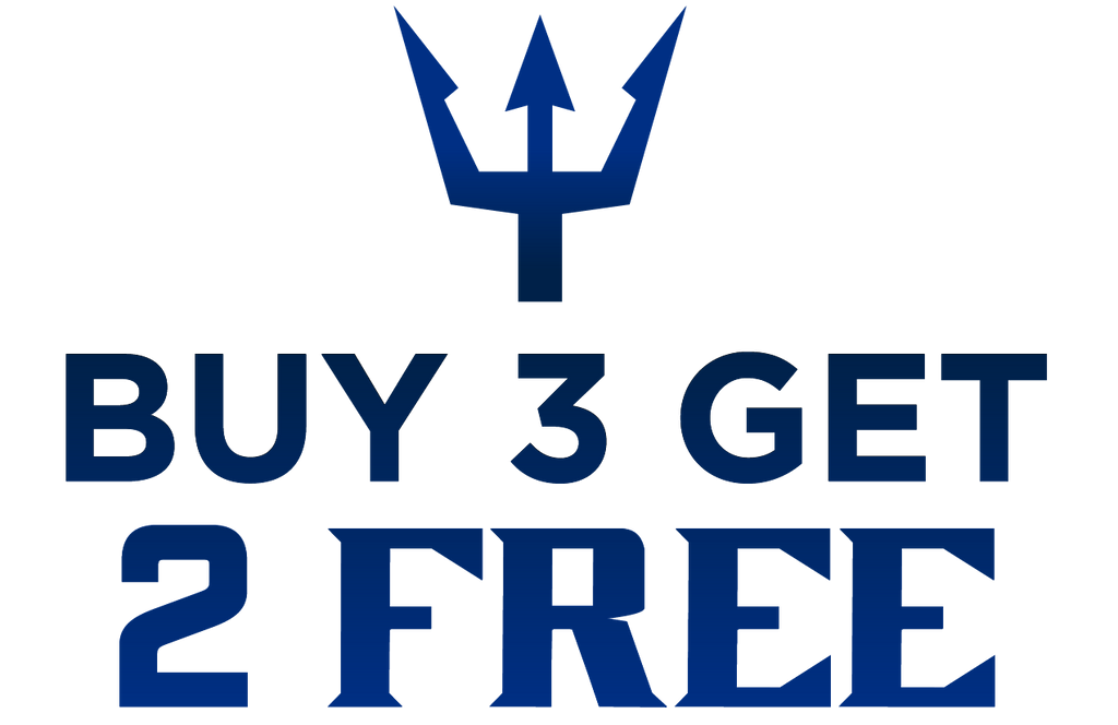 Buy 3 Get 2 Free Made in the USA Face Masks