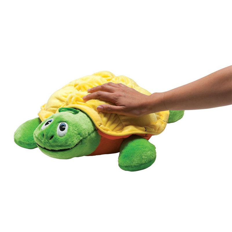 Giant Vibrating Turtle