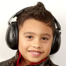 Children's Ear Muffs