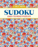 Large Print Sudoku - Easy-to-Read Puzzles - Sensory Corner