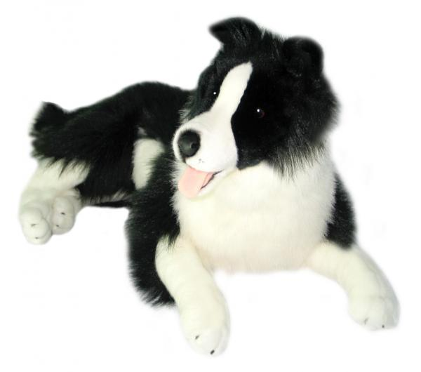Weighted Dog (Border Collie 4kg) - Sensory Corner