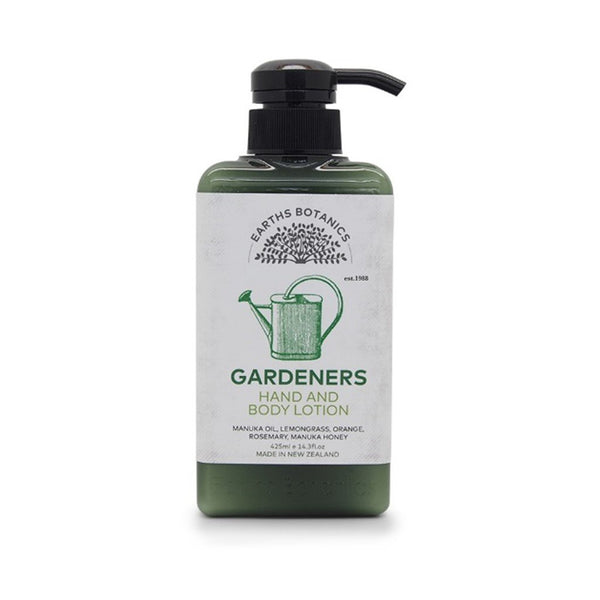 Gardeners Hand and Body Lotion (425ml)