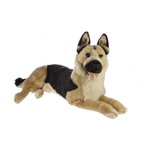 Weighted Dog (German Shepherd 4kg) - Sensory Corner