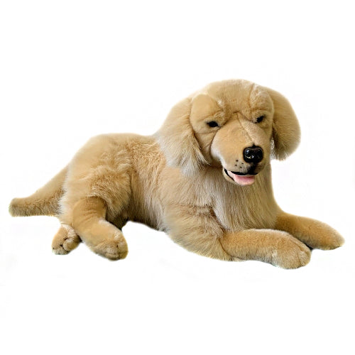 Weighted Dog (Golden Retriever- 4kg) ***TEMPORARILY OUT OF STOCK***