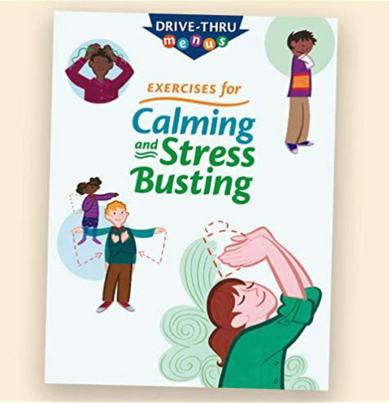 Calming and Stress Busting Exercises