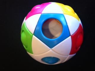 Colour Matching Ball