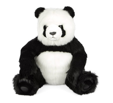 Weighted Panda (6kg)