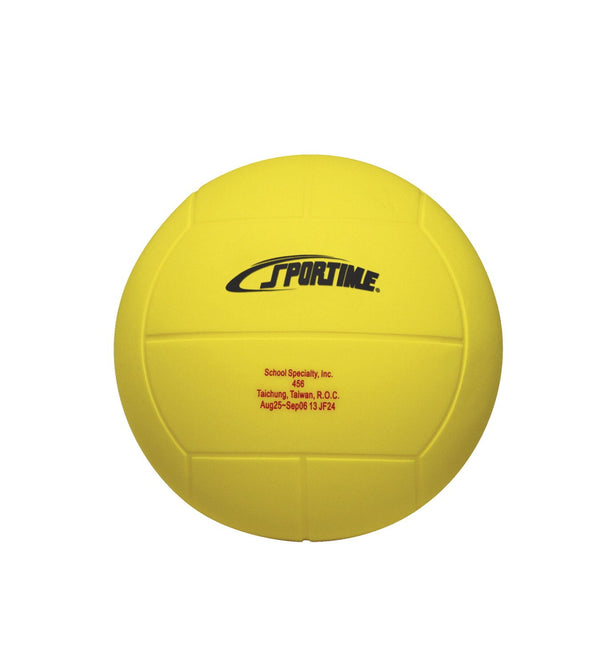 Coated Foam Volleyball 7 1/2""