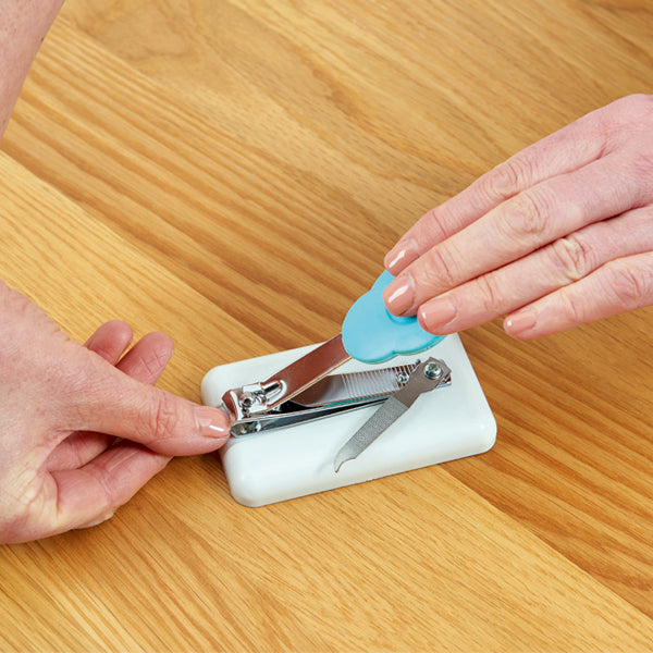 Table Top Nail Clipper