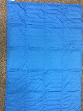 7.5kg Weighted Blanket (washable) - Sensory Corner