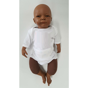 Weighted Baby (2.7kg) -Brown