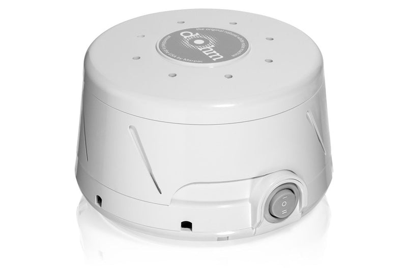 White Noise Sound Machine (Dohm) - Sensory Corner