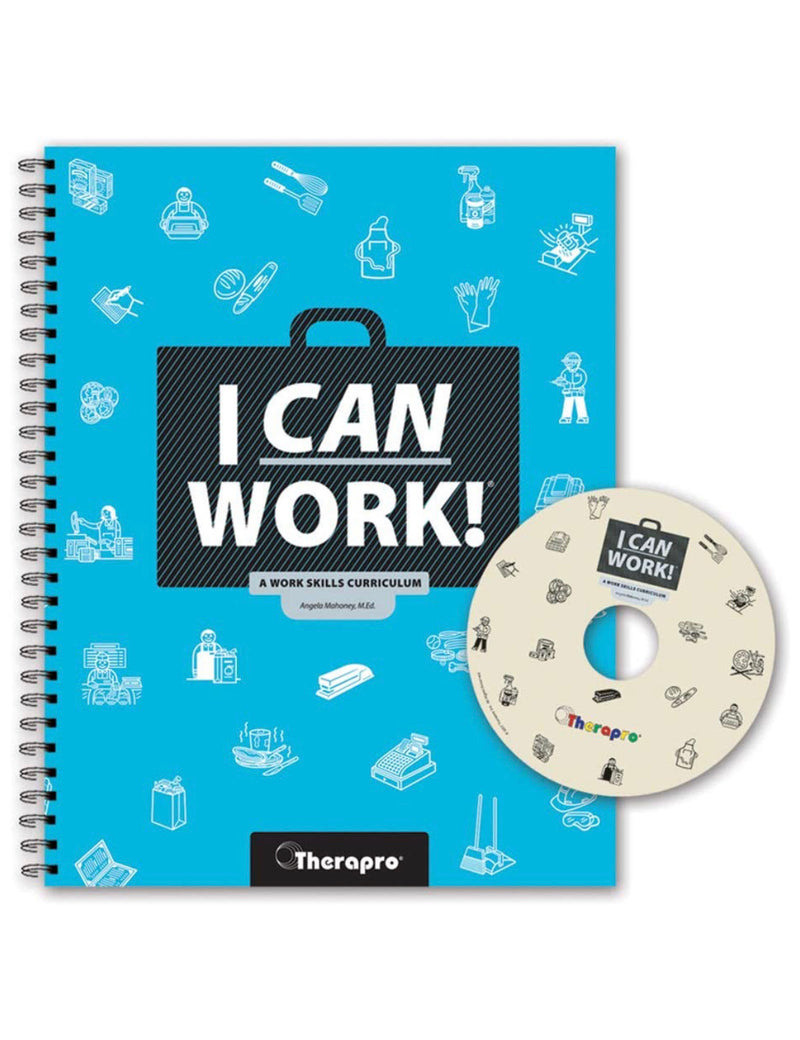 I Can Work Program - Sensory Corner