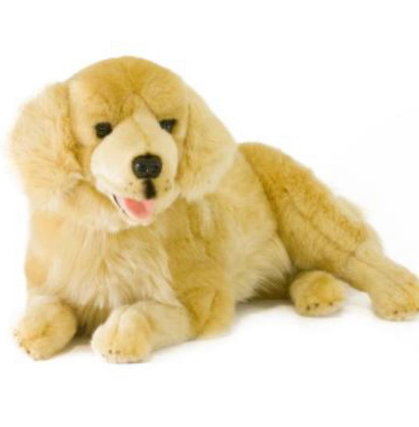 Weighted Dog (Golden Retriever 2kg) - Sensory Corner