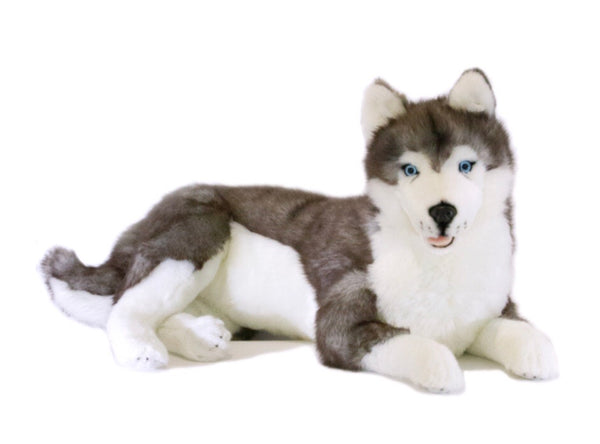 Weighted Dog (Husky 3.5kg) - Sensory Corner