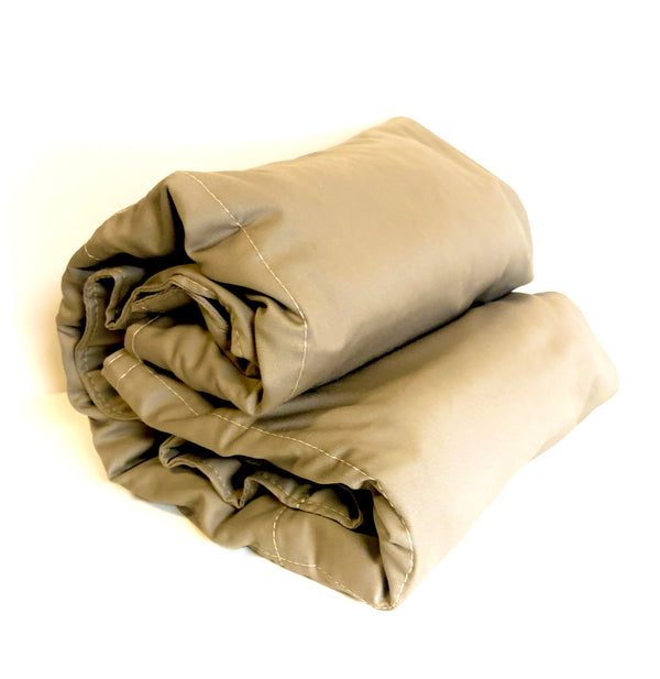 3kg Weighted Washable Blanket (NZ Made) - Sensory Corner