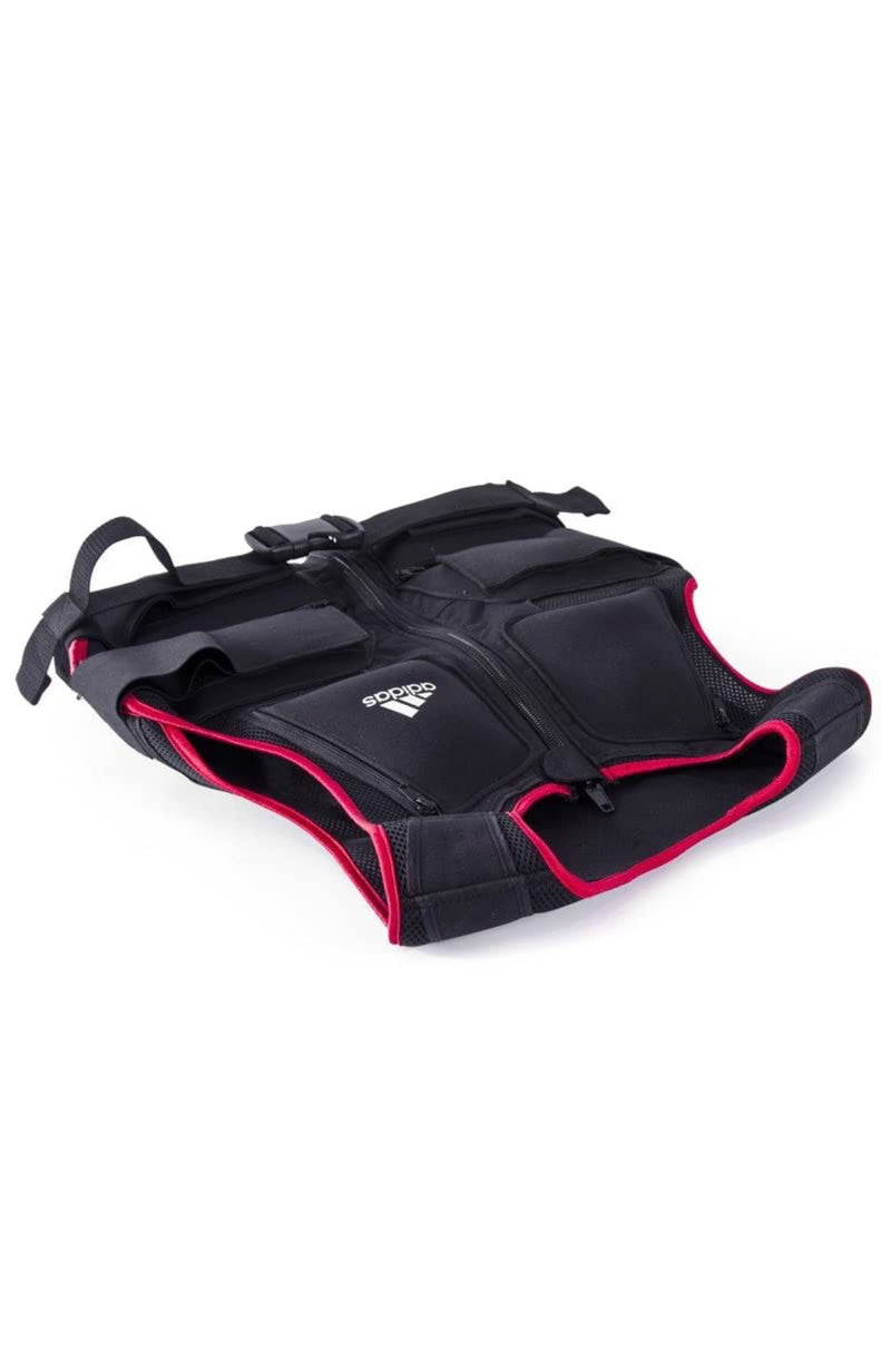 Adidas Weighted Vest 10kg - Sensory Corner