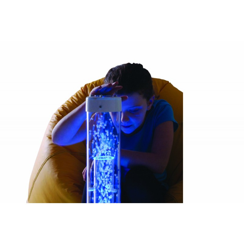 Tabletop Hurricane Tube - Sensory Corner