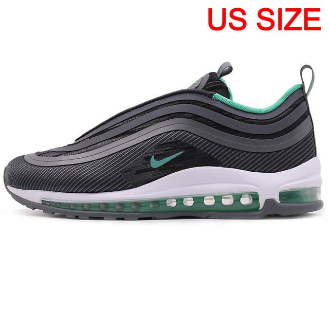 best service c6120 fefed Original New Arrival 2018 NIKE AIR MAX 97 UL Men's Running Shoes Sneakers