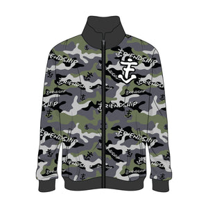 TRACK JACKET (FRIENDSHIP CAMO)