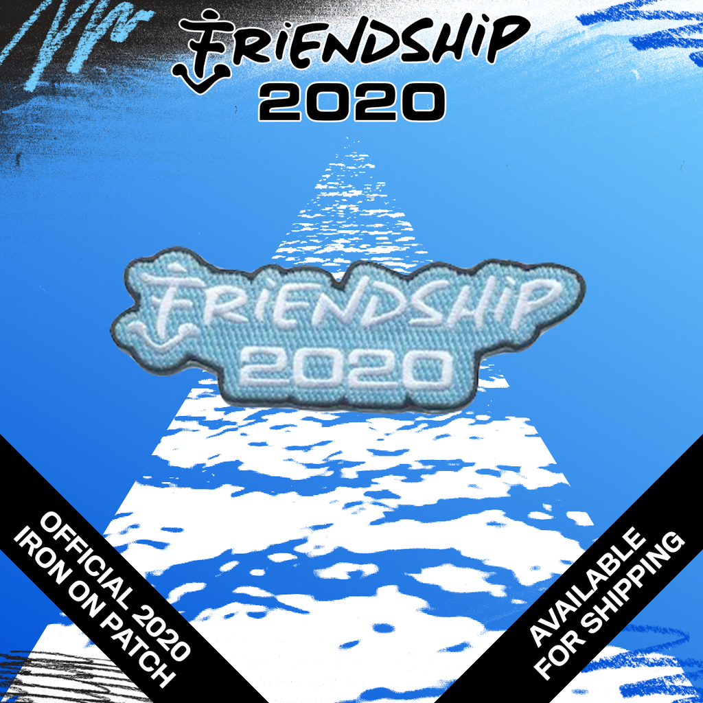 Friendship 2020 Official Patch